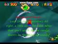 Super Mario 64 Blooper #2