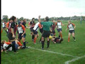 Line out vs Amazons example 2