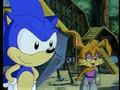 Sonic SatAM - 109 - Sonic's Nightmare