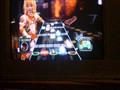 JONNY PLAYING DRAGONFORCE ON GUITAR HERO