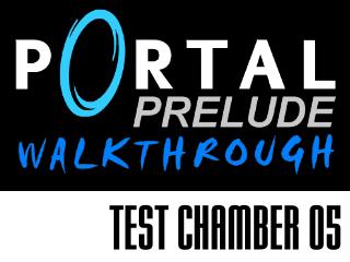 Test Chamber 05