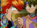 Fushigi Yuugi Episode 17