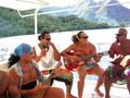 Boat Ukulele