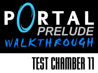 Test Chamber 11