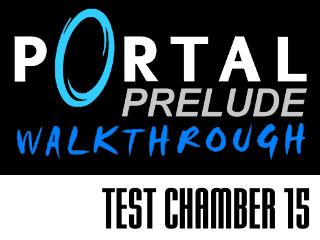 Test Chamber 15