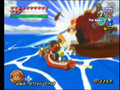 The Legend of Zelda the Wind Waker Gamecube Gameplay