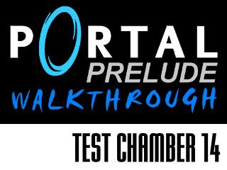 Test Chamber 14