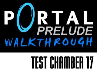 Test Chamber 17