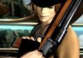 Final Fantasy VIII Character Intro