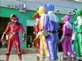 Mirai Sentai Timeranger - 37