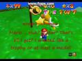 Super Mario 64 Blooper #3