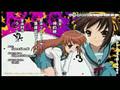 Mikuru loves Kyon -AMV