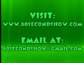 60 Seconds Episode 98: Milkshake