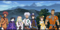 Tales of Legendia FMV Scene 20