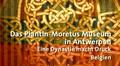 Schaetze der Welt - Erbe der Menschheit - Das Plantin-Moretus-Museum in Antwerpen, Belgien