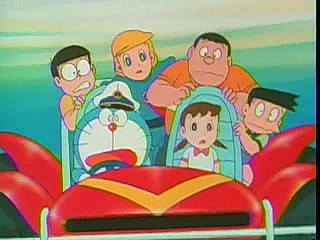 Doraemon Long Movie 04 [1983]