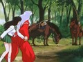 InuYasha Abridged: Episode 02