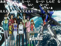 Mobile Suit Gundam00 MAD 06