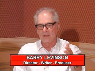 Barry Levinson - Out of the Past - 2008