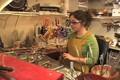 Crafty Nation - Ann Clough Glassworks