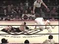 Manami Toyota vs. AJW (30 girl Gauntlet)