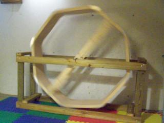 Pete's Wheel (a preview)