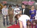 Morning Musume Tsuji Kago - Hula Hoop Segment
