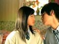 Pocky (with Satomi Ishibara) - (CM 2004)