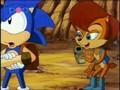 Sonic the Hedgehog SatAM (S2 E11)