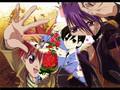 Anime Slideshow~BoA-Milky Way
