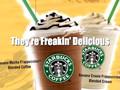 Starbucks or Starving Children?
