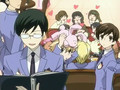 Ouran - Merry Frickin Christmas