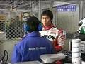Gekisou!GT(激走!GT)2008.03.16 SuperGT Interviews part