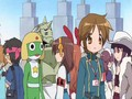 Lucky Star - Anime Con