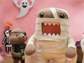 Exclusive: Domo Halloween at Target