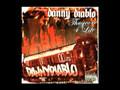 "Danny Diablo featuring Necro ""Mechanix"""