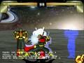 Mugen Shinobi VS Shinobi