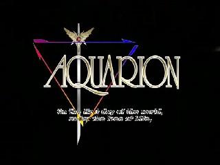 Aquarion OP