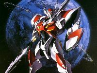 Teknoman Blade Episode 01
