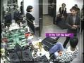 Big Bang - (081027) NII Waiting Room Hidden Camera [English Subbed]
