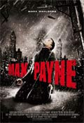 Max Payne Movie Review from Spill.com