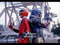 Mirai Sentai Timeranger - 46