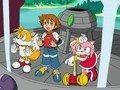 Sonic X 005