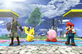 Super Smash Bros. Brawl:His World