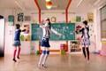 Kiss Kiss Gachinko Mirrored version