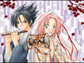 Naruto Couples-LoveStoned