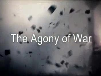 911 - The Agony of War