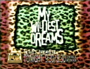 My Wildest Dreams promos