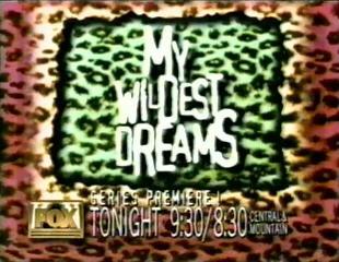 My Wildest Dreams promos