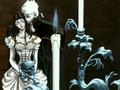 Vampire hunter D - Egy szerencsés nap a pokolban